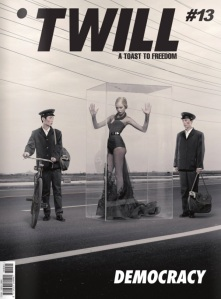 Twill Magazine #13